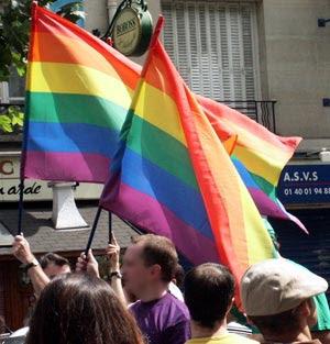 Clase y Género: 27 de Septiembre Marcha del Orgullo GAY y LGTTBI