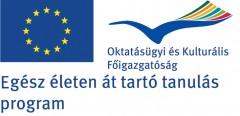 EU Oktatásügyi és Kulturális Főigazgatóság logó