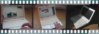 jkkmobile: Asus Eee PC 900, Video Review