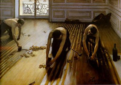 Bajo El Signo De Libra Gustave Caillebotte Una Mirada