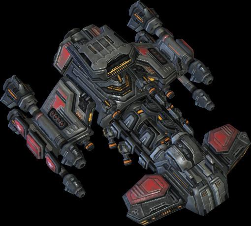 Starcraft 2 Blog: Unidades
