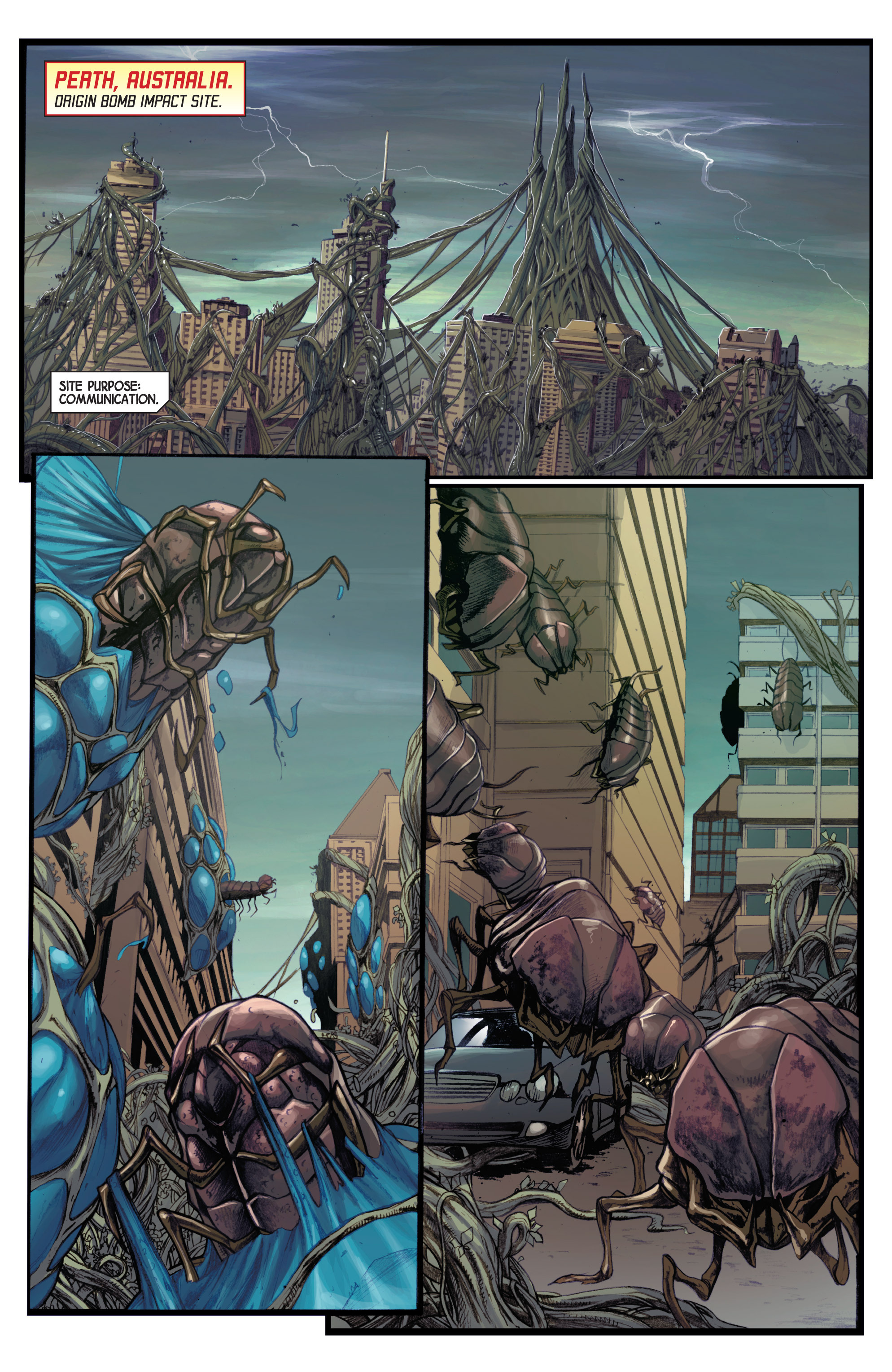 Read online Avengers (2013) comic -  Issue #Avengers (2013) _TPB 3 - 59