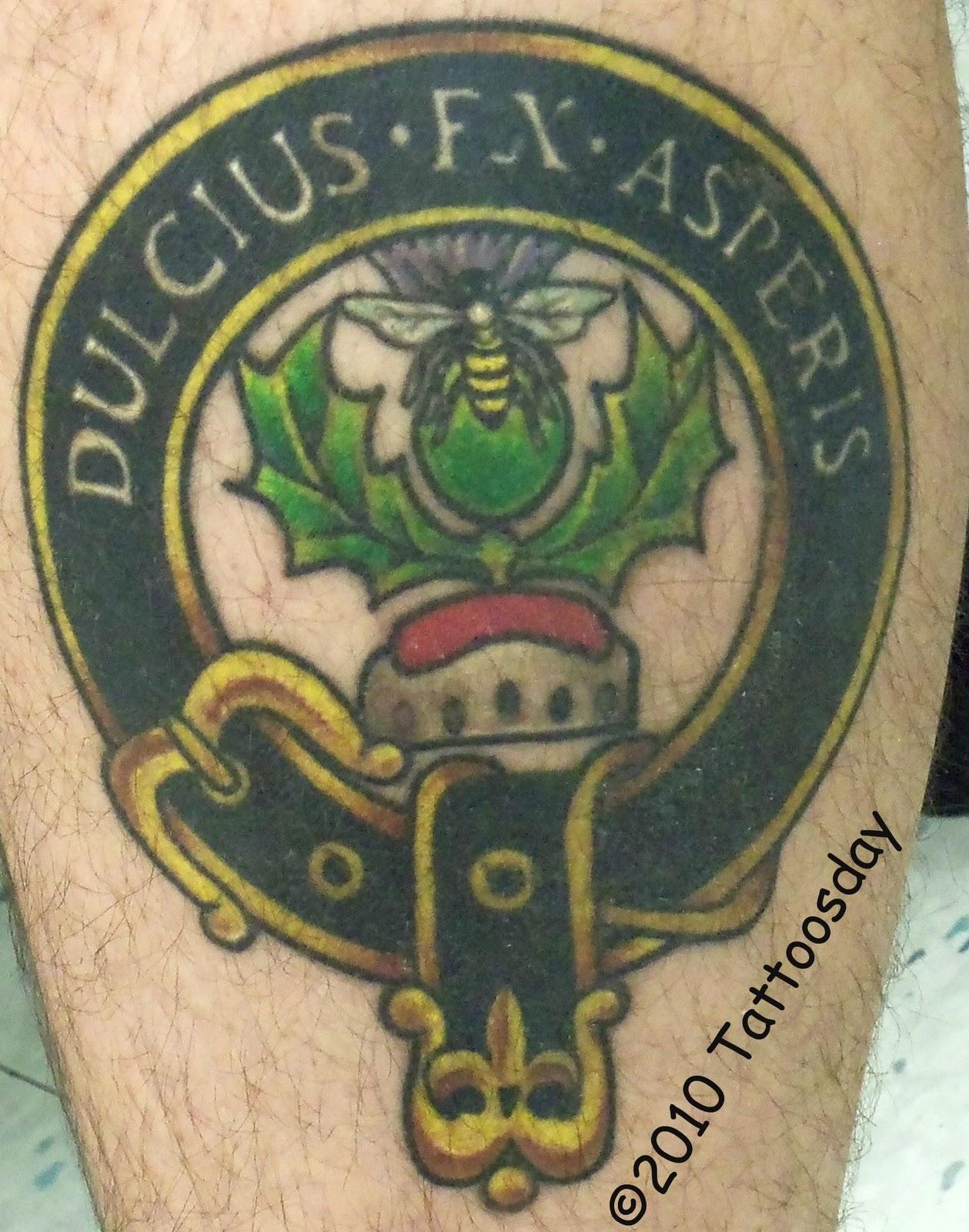 Tattoosday A Tattoo Blog November 2010
