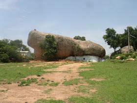 Bilikal Rangaswamy Hill, Trek Near Bengaluru