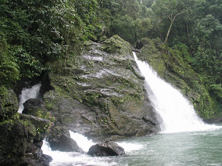 Jogi Gundi Falls, Agumbe