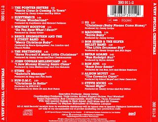 verano 2007 tracklist: