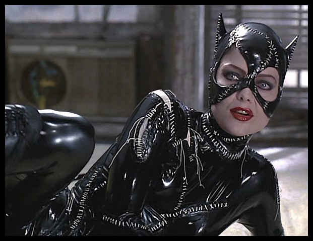Sex And Comics Catwoman TV Film and Cosplay