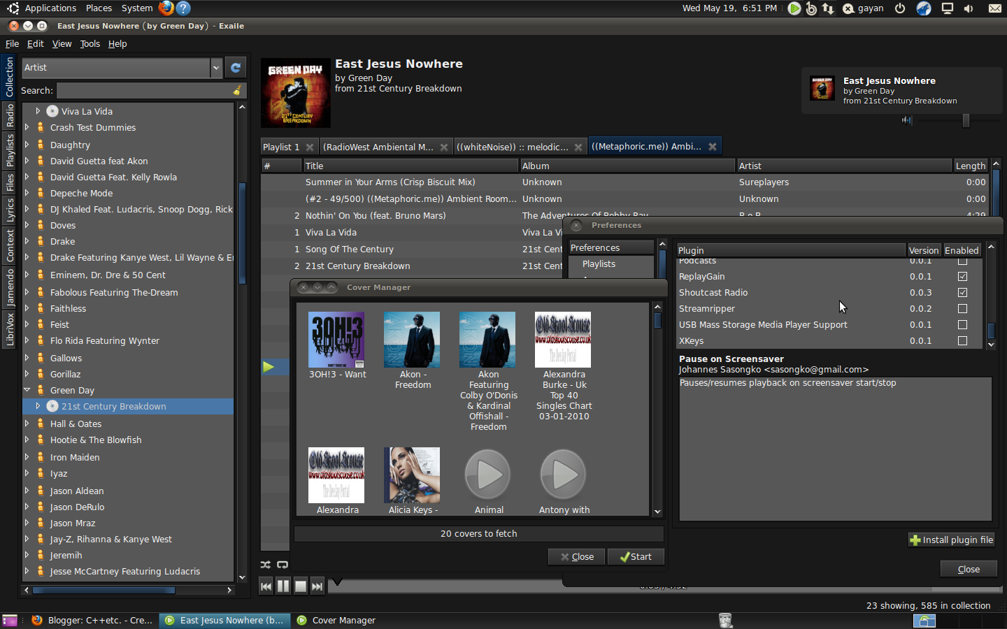 7 Best Free Music Player Apps for Ubuntu in   TechWiser