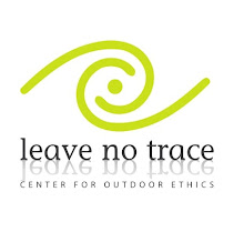 Leave No Trace Camping Skill for Sea Kayakers