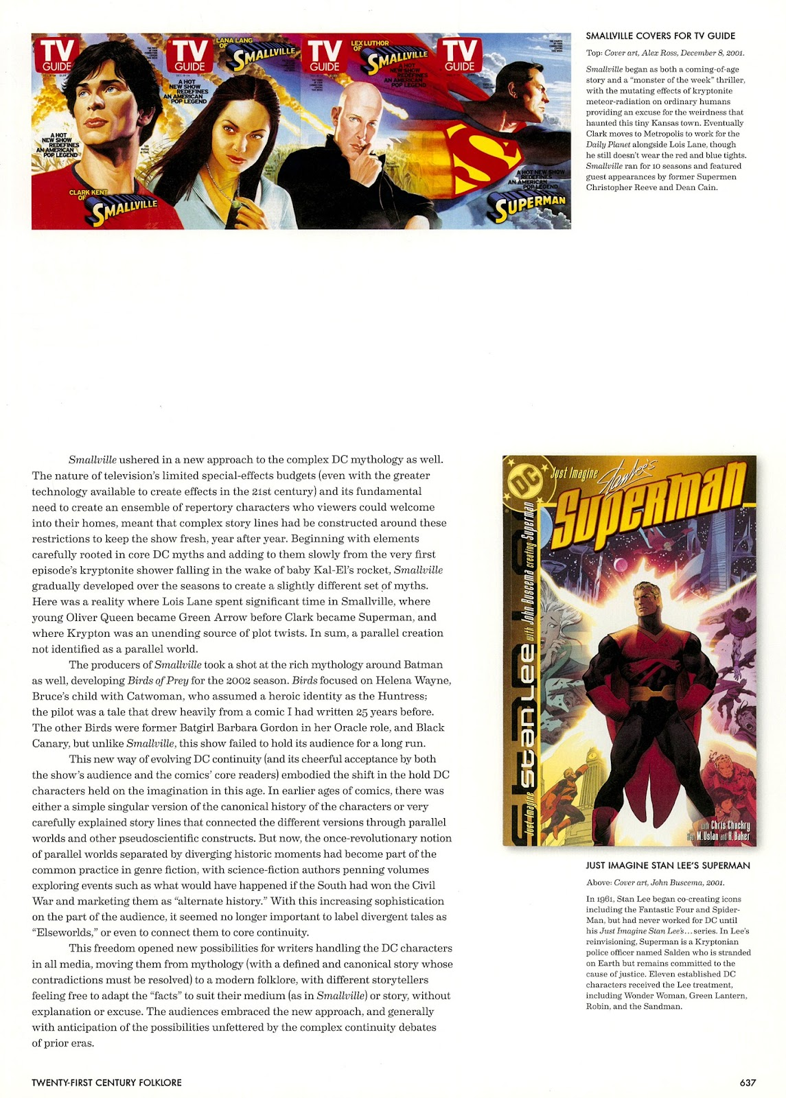 Read online 75 Years Of DC Comics comic -  Issue # TPB (Part 7) - 59