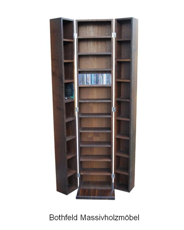 cd regal mit t r table basse relevable. Black Bedroom Furniture Sets. Home Design Ideas