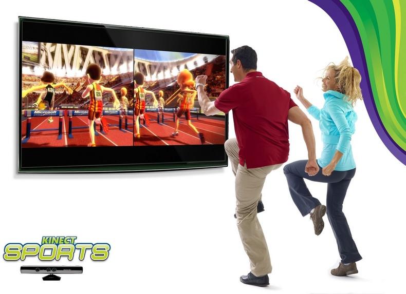 IQGamer: Eurogamer Expo: The Kinect Report