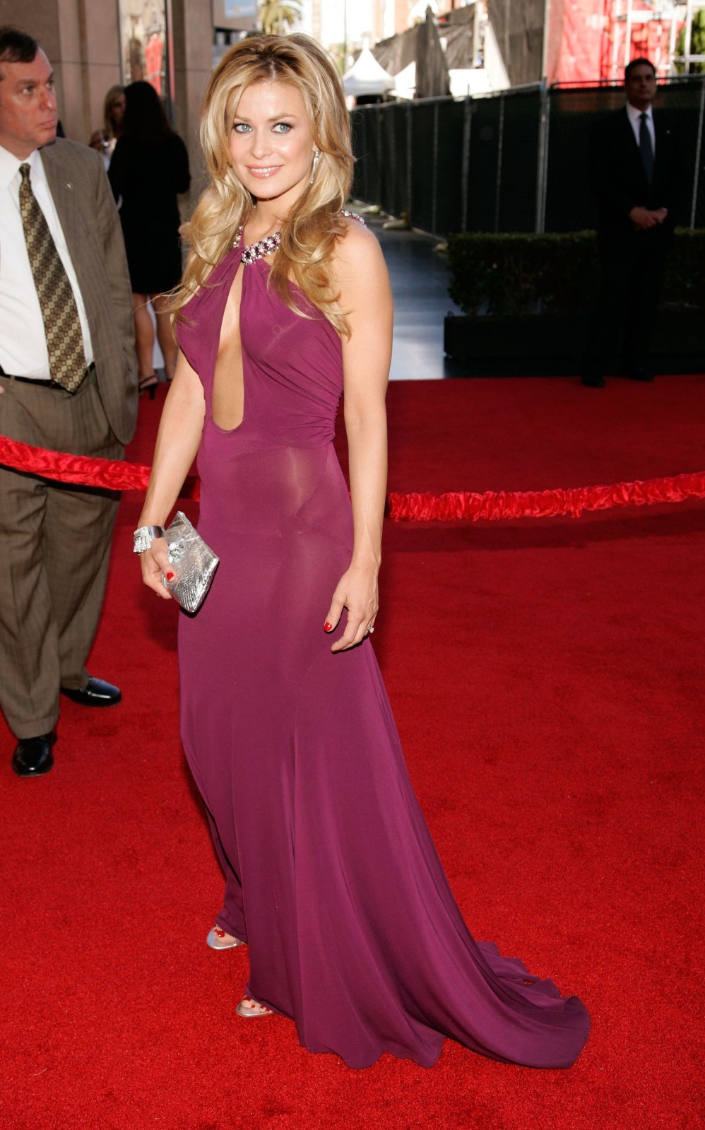 Images Of Cute Dolls Wallpaper Wallpaper World Carmen Electra At Red Carpet