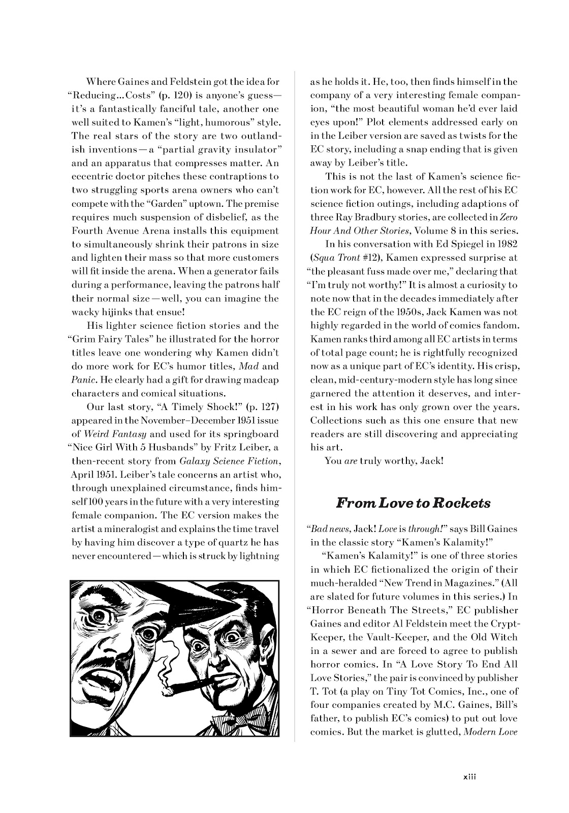 Read online The Martian Monster and Other Stories comic -  Issue # TPB (Part 1) - 14