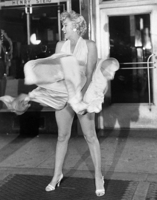 White Rabbit Johnny Cash And Marilyn Monroe