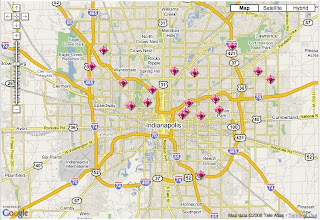 SpotCrime - The Public's Crime Map: Map of Shootings in ... on indianapolis star, indianapolis school buses, indianapolis train station, hotels downtown indianapolis indiana map, indianapolis mugshots, indianapolis night, indianapolis travel map, indianapolis township map, indianapolis warren central high school, indianapolis ghetto, indianapolis news anchors, indianapolis on map, indianapolis homicide map, indianapolis gangs, indianapolis tourism map, indianapolis city streets, indianapolis street map, indianapolis traffic map,