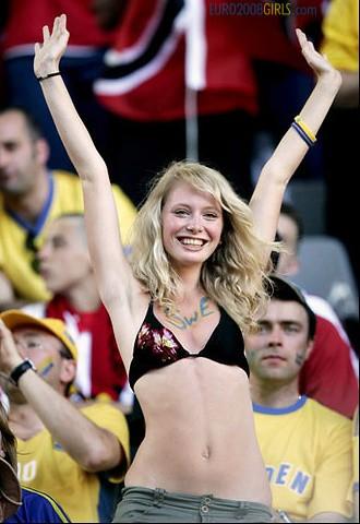 sexiest naked swedish girls
