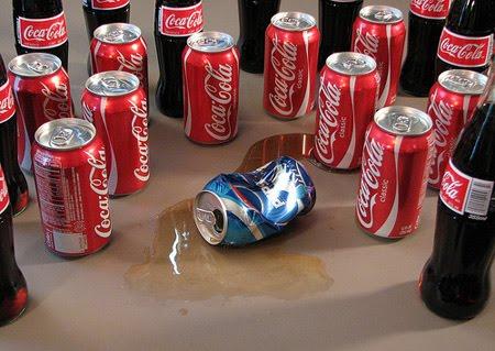 Pepsi Vs Coca Cola Halloween Ad.Another Md Crabbie Stamp It Crazy Coke Vs Pepsi Halloween Challenge