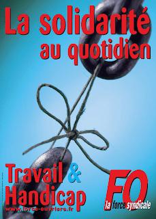 TRAVAIL & HADICAP - 19ème Journée nationale