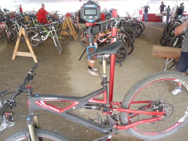 Andrea Sport Pesi Di Tutte Le Specialized 2011 Mountain