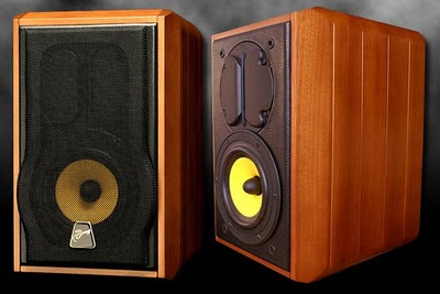 HiVi Research Swans M1 Speakers