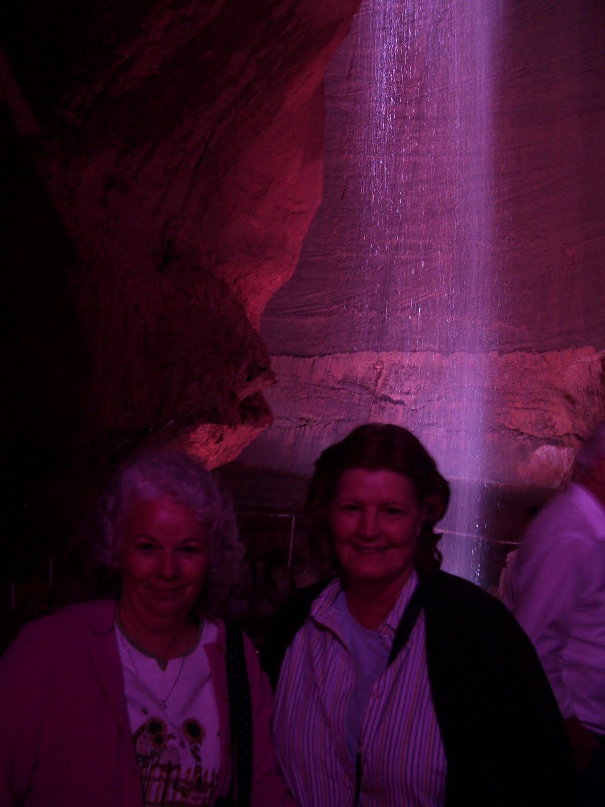 Our Journey Of Life Photos From Rock City And Ruby Falls