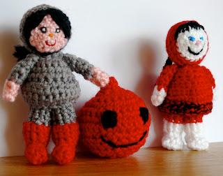 amigurumis anekka handmade crochet