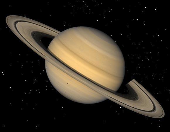 Lutfia Wulandari's Blog: Planet Saturnus