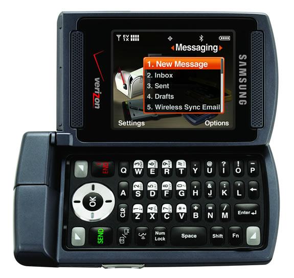 Macam Macam Handphone: SAMSUNG