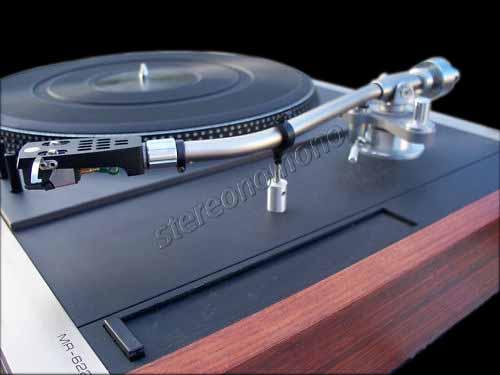 stereonomono - Hi Fi Compendium: Micro Seiki MR 622