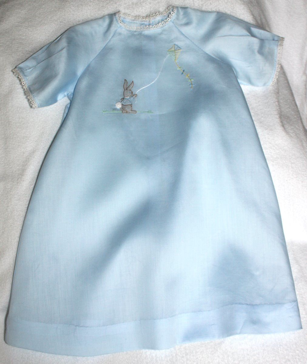 The Old Fashioned Baby Sewing Room: Daygown Sew Along ...
