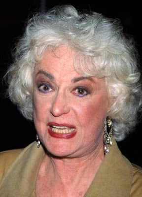 Golden Girl Bea Arthur Dead At 86