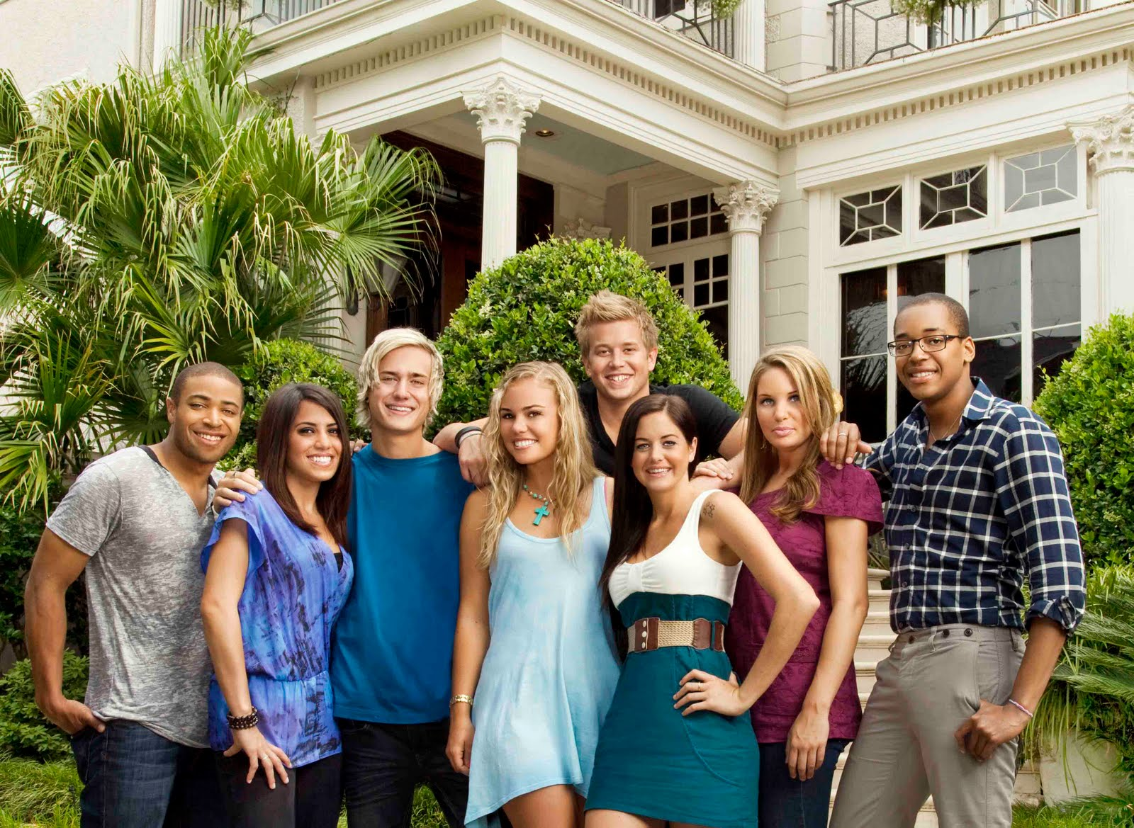 New Episodes Of Real World New Orleans