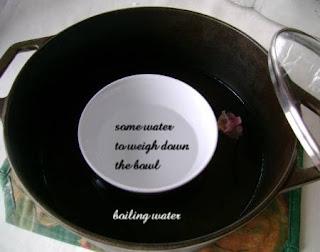The Waitakere Redneck S Pantry Pot Steamer