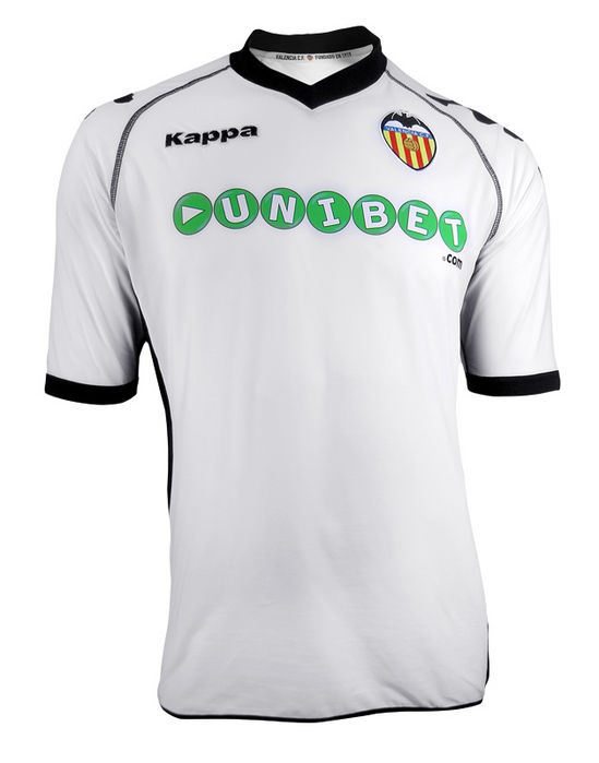 Camisetas 2010 2011  Liga BBVA (II) ~ ..   Fútbol con propiedad   .. e9276a28ec45a