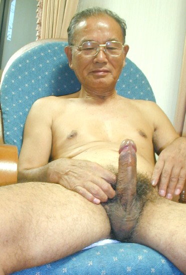 Old cock young asian pussy