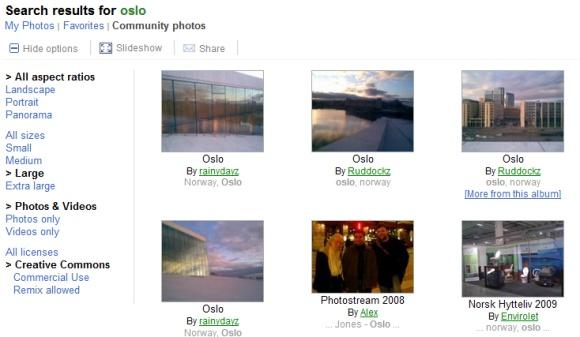 Images for website banner