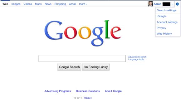 navegacion google