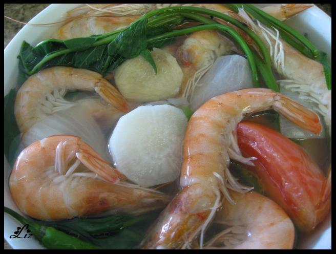 Philippine Cuisine: Preserving Culinary Traditions - Page