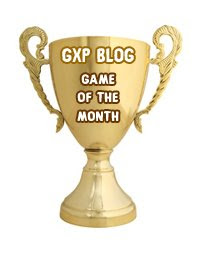 GXP Blog Xbox 360 Game of the Month - March 2009