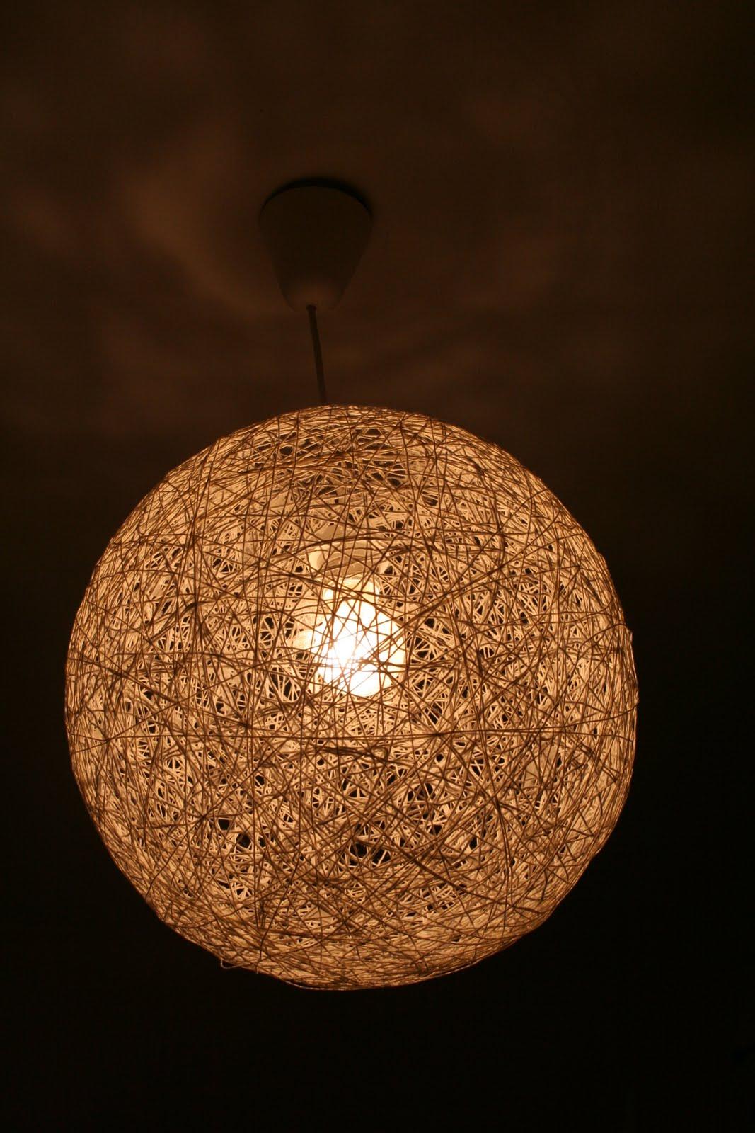 ånden i lampen