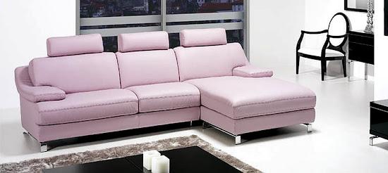 Liquidação e promoção de sofás