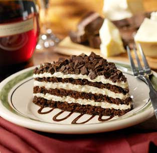 Olive Garden Copycat Recipes Chocolate Lasagna