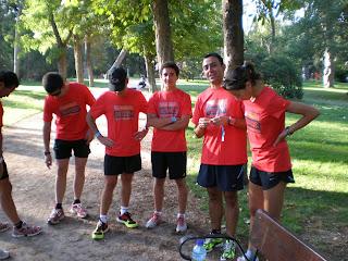 Human+Race4 Human Race (31.08.08-Madrid)