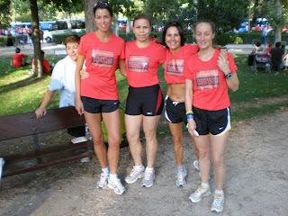 Human+Race5 Human Race (31.08.08-Madrid)