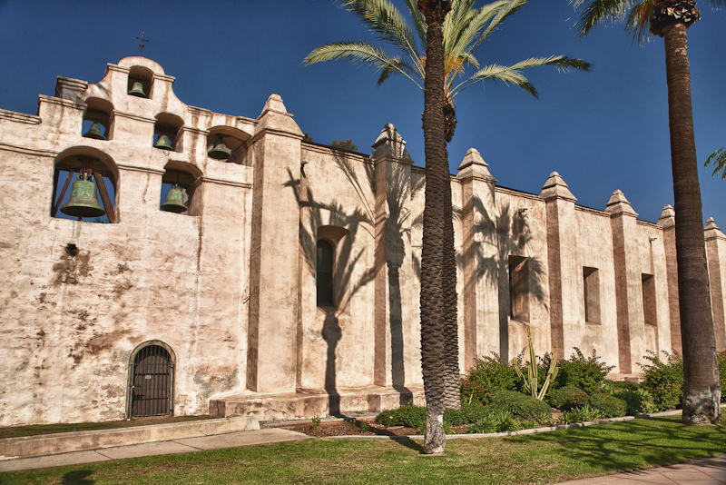 What Karen Sees California Spanish Missions Part 1