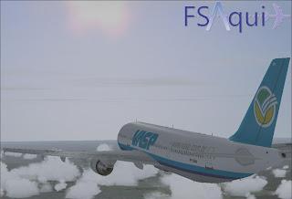 .:FSAqui:.: [FS9/FSX]Simmer Sky Overland (SMS) Airbus A300