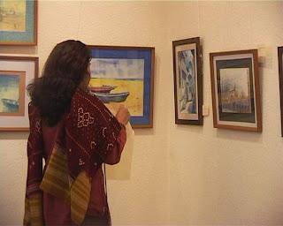 paintings by Gurmeet