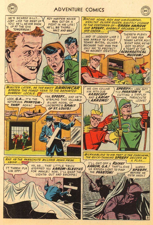 Read online Adventure Comics (1938) comic -  Issue #233 - 30