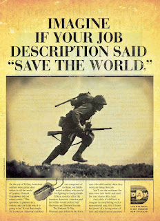 D-Day Museum Ad